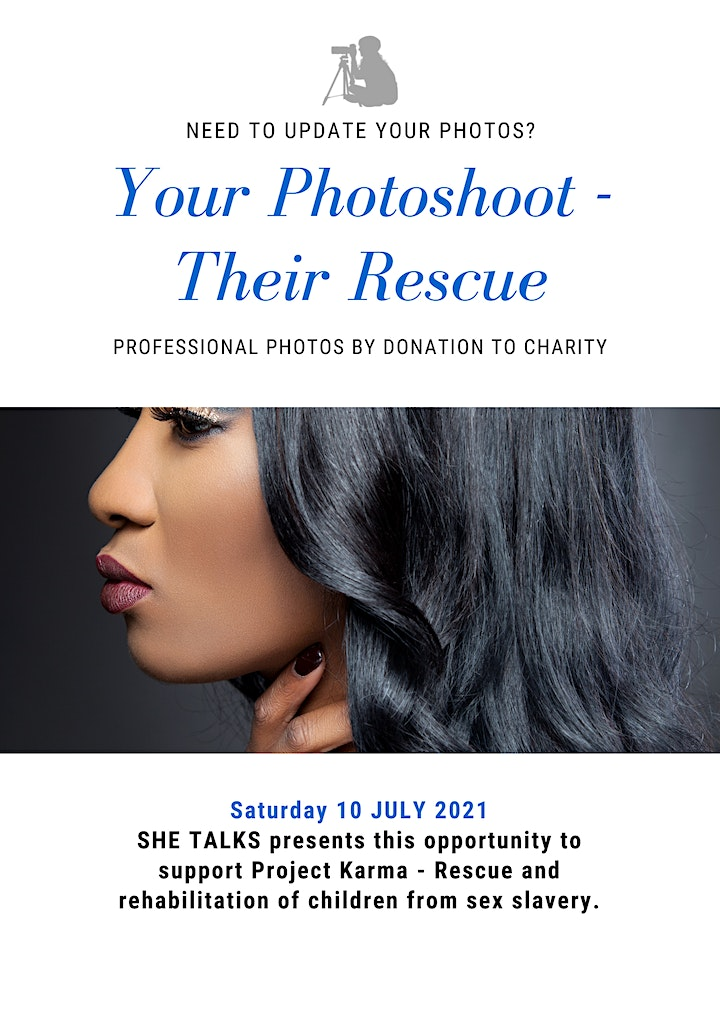 Your Photoshoot - Their Rescue image