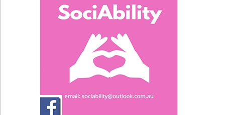 Copy of Sociability Dance and Karaoke tickets