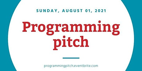 Transformative Leadership In Action  - Progamming pitch tickets