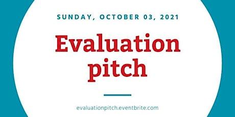 Transformative Leadership in Action  - Evaluation pitch biglietti