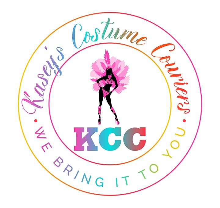 Kasey's Costume Couriers Pick Up Service (Miami) image