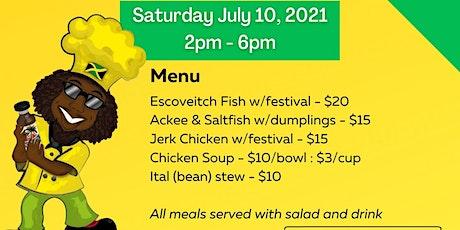 JCAA Likkle Taste Benefit Event tickets