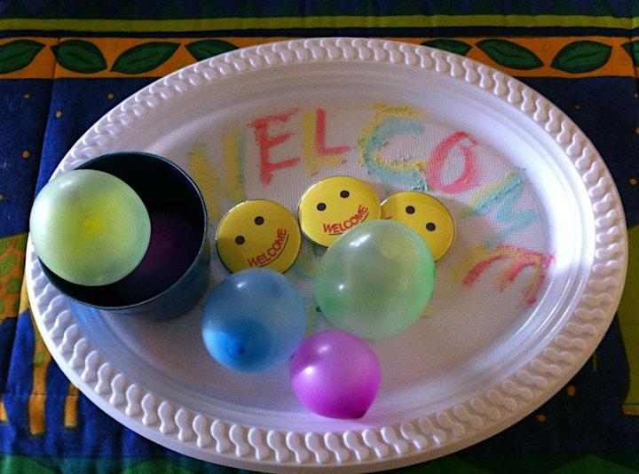 Refugee week 21-Celebrate Refugees + COFA (Pilgrim) fundraiser & light meal image