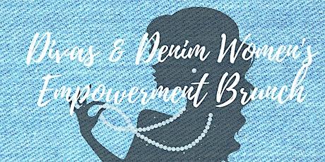 Divas & Denim Women's Empowerment Brunch tickets