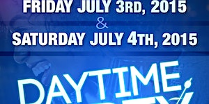 """Special Edition: """"DAY PARTY IN THE QUARTERS"""" Part 1 &..."""