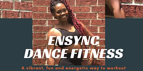 EnSync Dance Fitness tickets