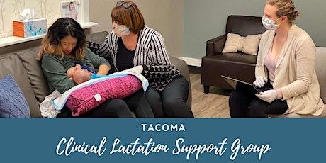 Clinical Lactation Group | Tacoma tickets