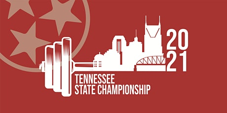 2021 Tennessee State Weightlifting Championship tickets