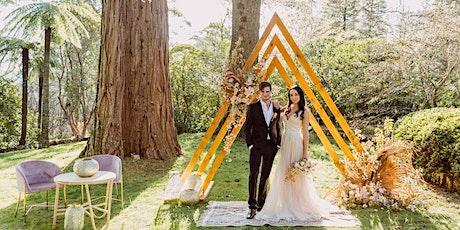 Blue Mountains Love Wedding Fair 2021 tickets