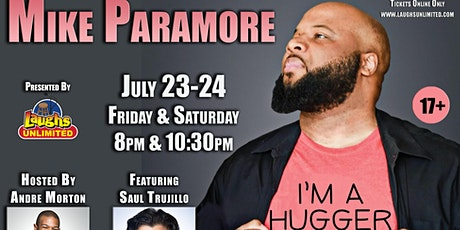 MIKE PARAMORE featuring Saul Trujillo tickets