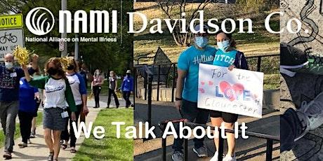 2021 NAMI Davidson Co. Annual Membership Meeting tickets