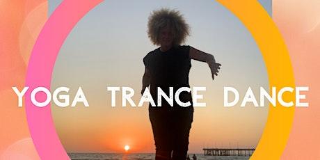 YOGA TRANCE DANCE tickets
