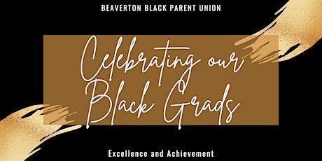 Beaverton Black Graduate Celebration tickets