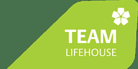 Lifehouse Livingroom Luncheon tickets