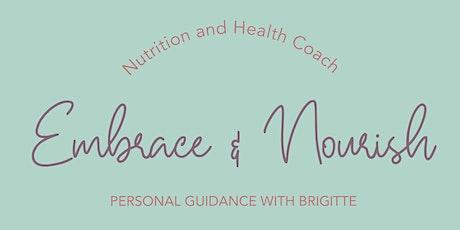 FREE - Women's Wellness Workshop - Geelong tickets