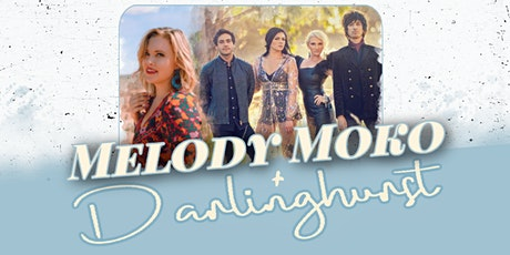 Melody Moko + Darlinghurst at Neon Horse, Stanhope VIC tickets