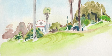 Free Watercolor for the Absolute Beginner Workshop tickets