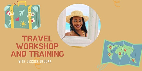 DIY Travel Workshop and Training tickets