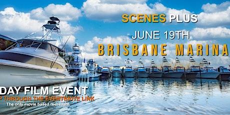 SCENES PLUS FILM EVENT BRISBANE CA tickets