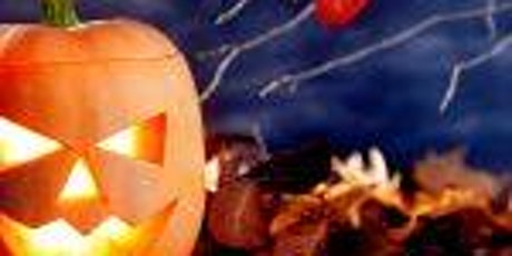 Halloween Guided Walking Tour tickets