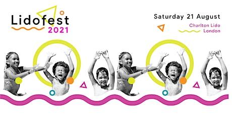 Lidofest2021 tickets