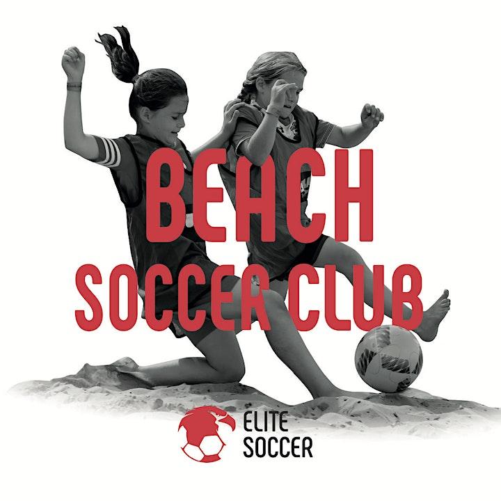 Beach Soccer Club image