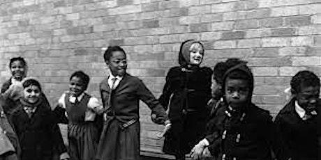 The Black Educators Book Club 002 - Curriculum tickets