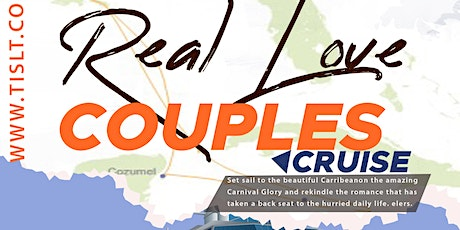 Real Love Couple's Cruise tickets