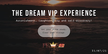 The Dream Launch Party tickets