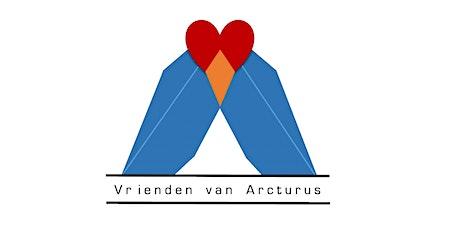 Vrienden van Arcturus 2021 tickets