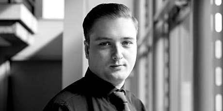 Free lunchtime concert: Tyler Hay (piano) plays Beethoven, Ades, Scriabin tickets