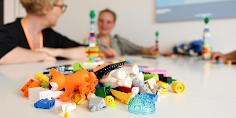 Explore Corporate Sustainability mit LEGO® Serious Play® Tickets