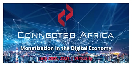 Connected Africa 2021 tickets