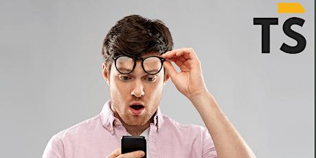 Un expert-comptable à votre écoute - Permanence tickets