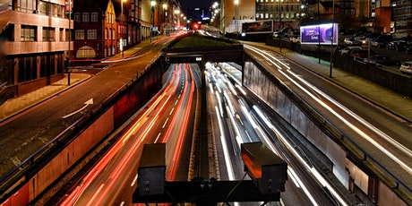 The Future of Transport in Birmingham and the West Midlands tickets