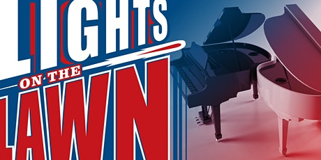 """""""Killer Keyz"""" Dueling Pianos - Lights on the Lawn 2021 tickets"""