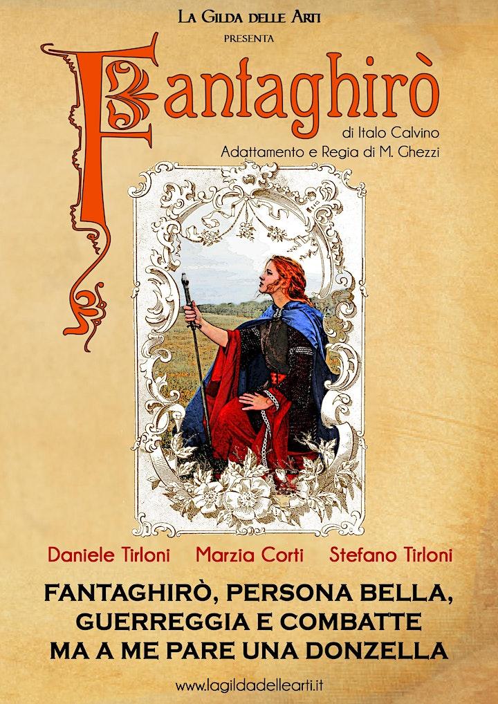 Immagine Fantaghirò - La Gilda delle Arti