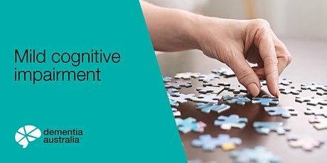 Mild cognitive impairment - North Ryde - NSW tickets