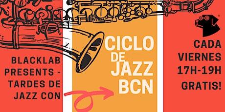 Tardes de Jazz @ BlackLab tickets