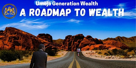 Ubuntu Wealth Creation  -  Generational  Wealth  Roadmap (Group Economics) tickets