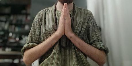 Meditative Yoga with Sashi tickets