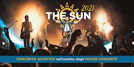THE SUN al RIO GRANDE 2021 biglietti