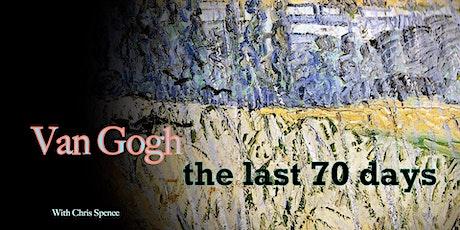 VanGogh- the last 70 days billets