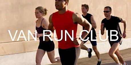 Van Run Club - 5K Time Trial tickets