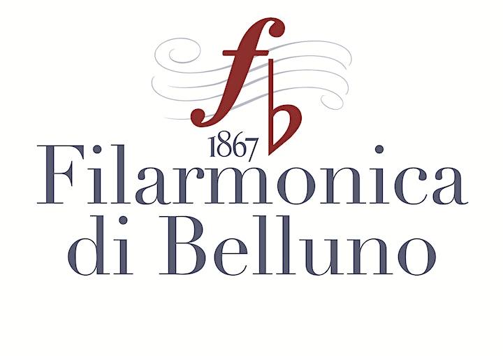 Immagine Concerto di gala - 154 anni di musica della Filarmonica di Belluno 1867