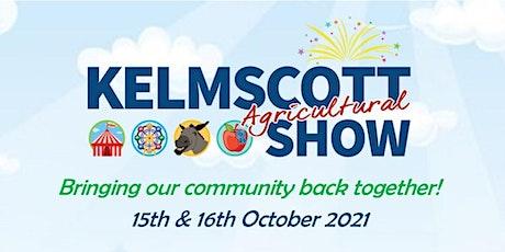 Kelmscott Agricultural Show 2021 tickets
