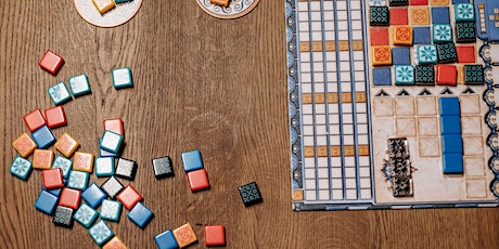 Online Board Game Night Event tickets