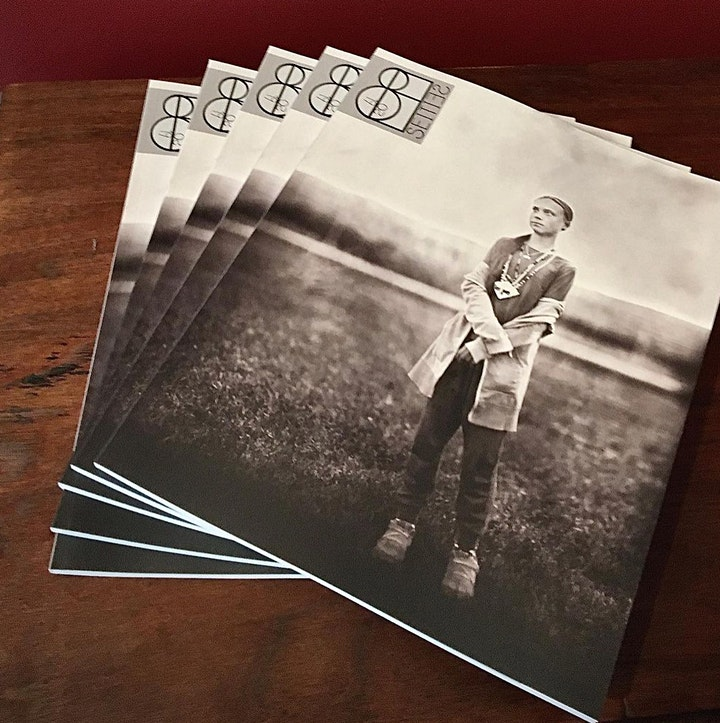 PhotoED Magazine presents: IN PRINT NOW* image