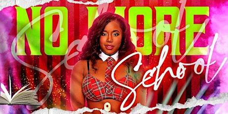 NO MORE SCHOOL (Teen Event) tickets