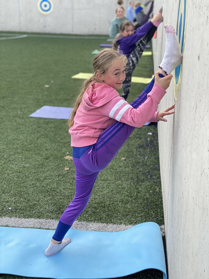 CMD Acro Dance Camp image